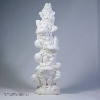 Frog Stack - Front
