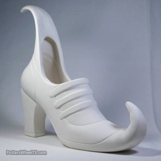 Rt Witch Shoe - Front Right